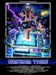 Rewind This! de Josh Johnso.