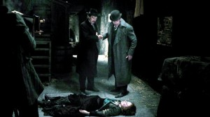Ripper Street. Tras la sombra de Jack the Ripper