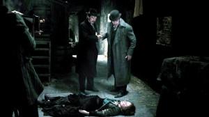 Ripper Street. Tras la sombra de Jack the Ripper