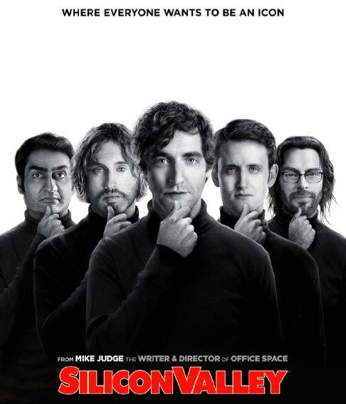Silicon Valley - La serie de HBO sobre informáticos iconoclastas