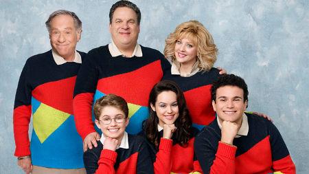 The Goldbergs (ABC) ¿Alguien va a tragarse a esta familia?