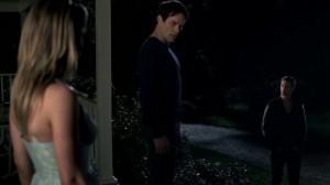True Blood, Temporada 4. Vuelven Sookie, Bill y Eric.