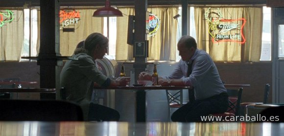 True Detective - After you've gone (Después de irte). El reencuentro de Rust y Marty