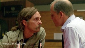 "True Detective - After you've gone (Tras haberte marchado). Rust: ""Toda la mierda del 95... también es culpa tuya, colega"""