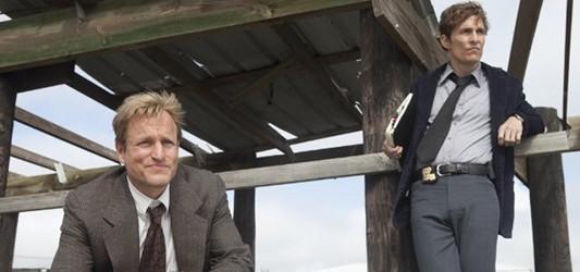 True Detective, de HBO. A la caza de un asesino en serie en Louisiana
