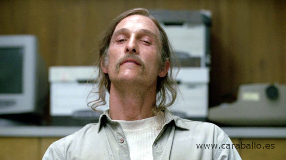 True Detective - The Secret Fate of All Life (El sino secreto de toda vida). Rust Cohle y las cartas sobre la mesa