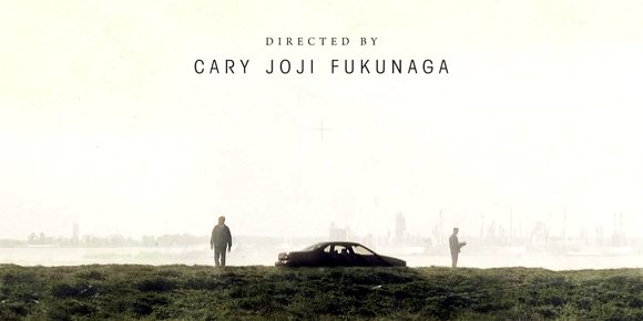 True Detective. Dirigida por Cary Joji Fukunaga.