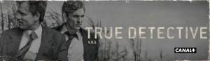 True Detective. Lejos de cualquier carretera.