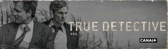 'True Detective'. Lejos de cualquier carretera.