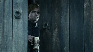 Game of Thrones. Tyrion Lannister.