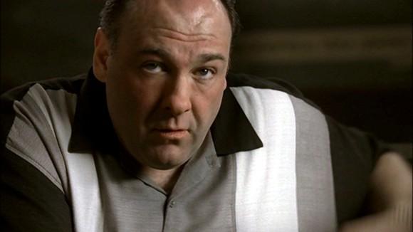 Un fotograma para el recuerdo de Tony Soprano