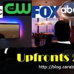 Upfronts 2013