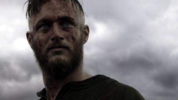 Vikingos - Ritos de Iniciación. Ragnar Lothbrok