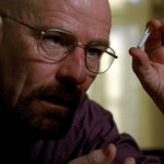 Heisenberg y la ricina