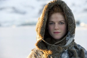 «No sabes nada, Jon nieve»