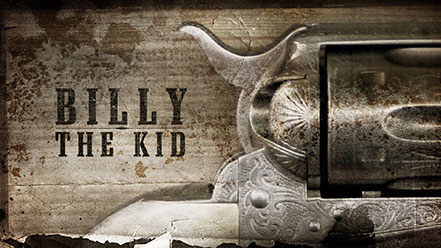 Billy the Kid (FOX)