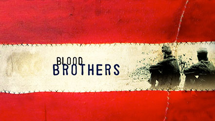 Blood Brothers (FOX)