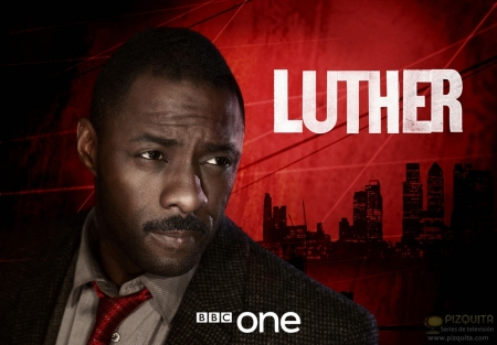 Luther, Segunda Temporada